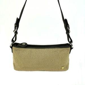 The Sak Satchel Bag Tan Brown
